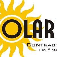 Solaris Contractors