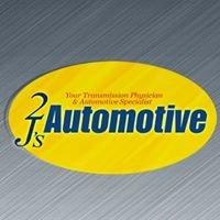 2J's Automotive