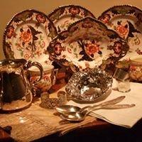 Plum Nelly Antiques & Treasures