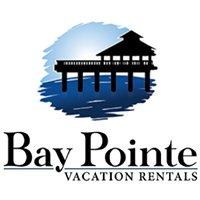 Bay Pointe Vacation Rentals
