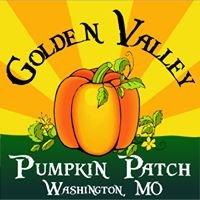 Golden Valley Pumpkin Patch