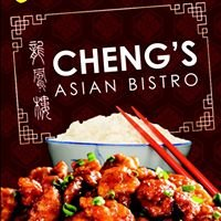 Cheng's Asian Bistro