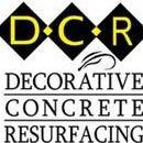 Decorative Concrete Resurfacing North Carolina