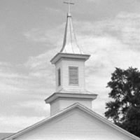 Paxville Baptist Church