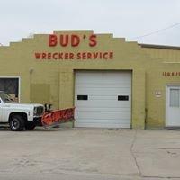 Bud's Wrecker Service