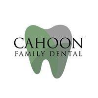 Cahoon Family Dental