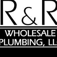 R & R Wholesale Plumbing