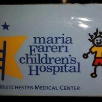 Maria Ferari's Childrens Hospital