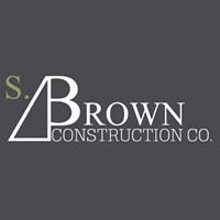 S. Brown Construction Co.