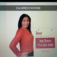 Isis Bravo- Point Home Realty-Temecula