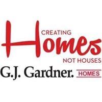 G.J. Gardner Homes United States