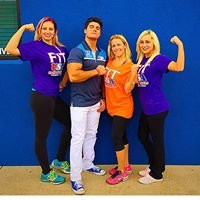 Fit USA Family Fitness - Weatherford, Tx