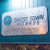 Ghost Town Fitness Center