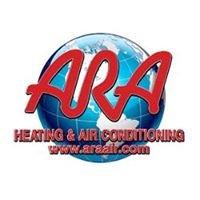 ARA Heating & Air Conditioning