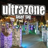 Ultrazone Laser Tag Madison