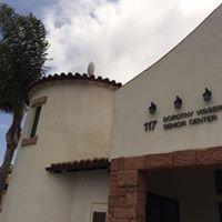 Dorothy Visser Senior Center