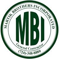 Martik Brothers, Inc.