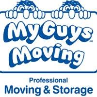 My Guys Moving & Storage Virginia Beach