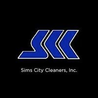 Sims City Cleaners
