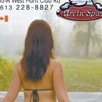 Arctic Spas Ottawa