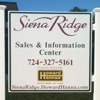Siena Ridge