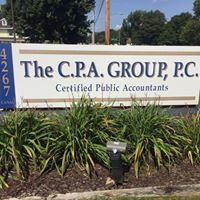 The CPA GROUP, PC