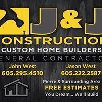 J and J Construction Custom Homes