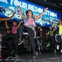 Zumba with ZIN Jennifer El-Abbadi