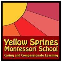 Yellow Springs Montessori School