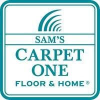 Sam's Carpet One Floor & Home