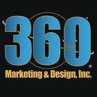 360 Marketing & Design Inc.