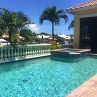 Florida Atlantic Pools