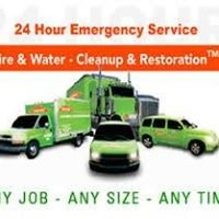 Servpro West Akron,Servpro of NW Stark County,Servpro of S&E Stark County