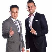 Jason Lau and Moe Nikaien Group - JasonandMoe.com