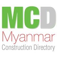 Myanmar Construction Directory