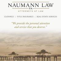 Naumann Law / Naumann Title