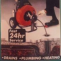 Mega City Drains Plumbing & Heating