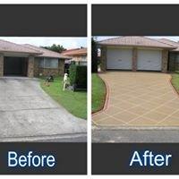 First Impressions Decorative Concrete Resurfacing