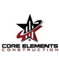 Core Elements Construction