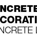 Concrete & Decorative Concrete LLC