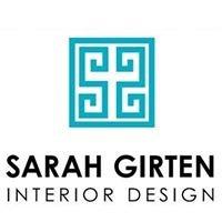 Sarah Girten Interior Design, LLC