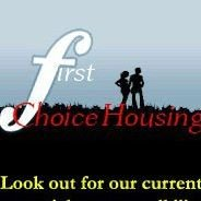 First Choice Housing