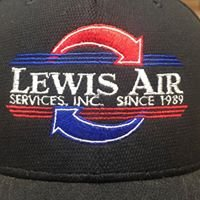 Lewis Air Services, Inc. Heating and Air Conditioning