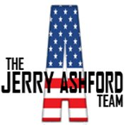 The Jerry Ashford Team