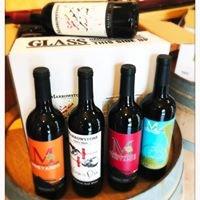 Marrowstone Vineyards