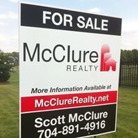 McClure Realty