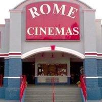 Movies at Rome Cinemas