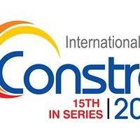 Constro International Exhibition