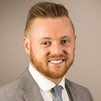 Jace Olson, Utah's First Time Home Buyer Specialist