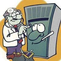 Holman Heating & Cooling